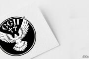 Создам 3 потрясающих варианта логотипа + исходники бесплатно 19 - kwork.ru