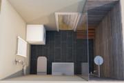 Создам планировку дома, квартиры с мебелью 133 - kwork.ru