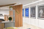 Фотореалистичная 3D визуализация интерьера 161 - kwork.ru