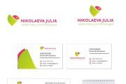 Создание фирменного стиля 7 - kwork.ru