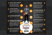 Нарисую инфографику 52 - kwork.ru