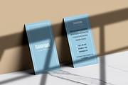 Эффектная визитка 142 - kwork.ru