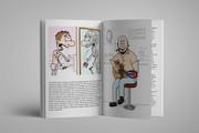 Нарисую для Вас иллюстрации в жанре карикатуры 419 - kwork.ru