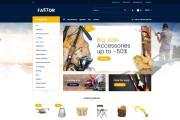 Создам интернет-магазин на движке Opencart, Ocstore 33 - kwork.ru
