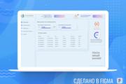 Уникальный дизайн сайта для вас. Интернет магазины и другие сайты 284 - kwork.ru