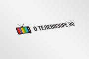 Создам логотип по вашему эскизу 209 - kwork.ru