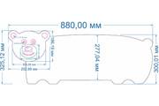 Шаблоны для плоттерной резки. CorelDraw 25 - kwork.ru