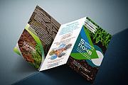 Дизайн брошюры, буклета 6 - kwork.ru