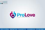 Создам качественный логотип, favicon в подарок 109 - kwork.ru