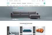 Дизайн любой страницы сайта + бонусы 165 - kwork.ru