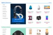 Разверну интернет-магазин на OpenCart OcStore+ установлю к нему шаблон 85 - kwork.ru