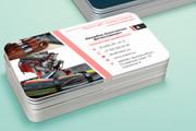 Разработаю красивый, уникальный дизайн визитки в современном стиле 128 - kwork.ru