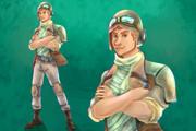 Рисунки и иллюстрации 71 - kwork.ru
