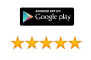 60 установок приложения Android в Play Market реальными людьми 11 - kwork.ru