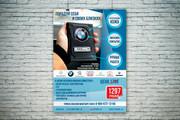 Сделаю буклет 48 - kwork.ru