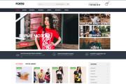 Создание готового интернет-магазина на Вордпресс WooCommerce с оплатой 18 - kwork.ru