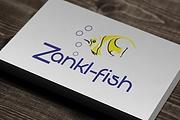 Нарисую удивительно красивые логотипы 275 - kwork.ru