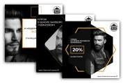 Статичные баннеры для рекламы в соц сети 43 - kwork.ru