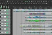 Портфолио Sound-Engineer