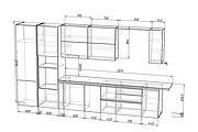 Конструкторская документация для изготовления мебели 214 - kwork.ru