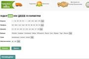 Решу проблемы сайте с HTML и CSS. Доведу до ума даже худшую верстку 11 - kwork.ru