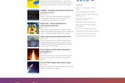Создание сайта на WordPress 103 - kwork.ru