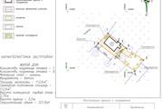 Схема планировочной организации земельного участка - спозу 52 - kwork.ru