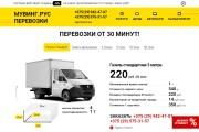 Сделаю копию Landing Page c настройкой 24 - kwork.ru