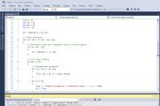 Напишу консольную несложную программу на C#, C++, C, Pascal, Assembler 42 - kwork.ru