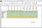 Напишу макрос на VBA для Excel 196 - kwork.ru