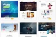 ПАК 1000 шаблонов и дополнений для WordPress 100 - kwork.ru
