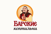 Логотип, фирменный знак, эмблема 6 - kwork.ru