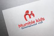Логотип до полного утверждения 184 - kwork.ru