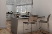 Дизайн-проект кухни. 3 варианта 62 - kwork.ru
