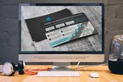 Дизайн Бизнес Презентаций 77 - kwork.ru