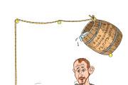 Оперативно нарисую юмористические иллюстрации для рекламной статьи 117 - kwork.ru