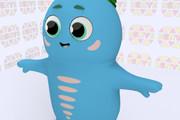 3D персонаж для игрового проекта 31 - kwork.ru