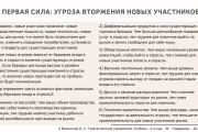 Стильный дизайн презентации 637 - kwork.ru