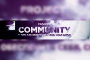 Оформление канала на YouTube, Шапка для канала, Аватарка для канала 101 - kwork.ru