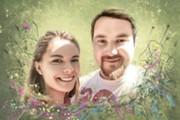Создам стилизованный цифровой портрет 42 - kwork.ru