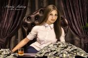 Создам стилизованный цифровой портрет 39 - kwork.ru