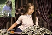 Создам стилизованный цифровой портрет 40 - kwork.ru