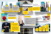 Создание уникальной презентации. Быстро и качественно 20 - kwork.ru