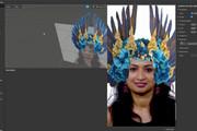 Маски для Инстаграм Эксклюзивные 3Д эффекты Instagram 3D FaceBook VK 23 - kwork.ru