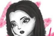 Нарисую мультяшный портрет по фото 28 - kwork.ru