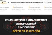 Делаю копии landing page 113 - kwork.ru