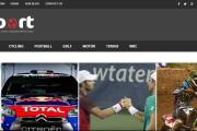 Magneto - новостная - журнальная multi concept Wordpress тема 7 - kwork.ru