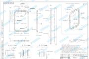 Выполняю простые и сложные чертежи в AutoCAD 63 - kwork.ru