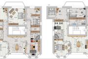 Интересные планировки квартир 137 - kwork.ru