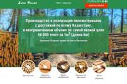 Копирование Landing Page 73 - kwork.ru